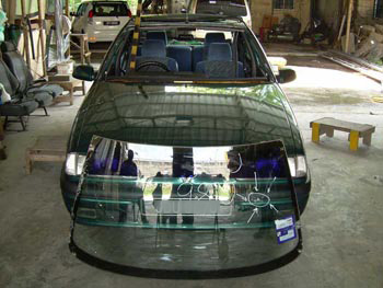 Windscreen Replacement Malaysia