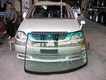 Windscreen Replacement Malaysia